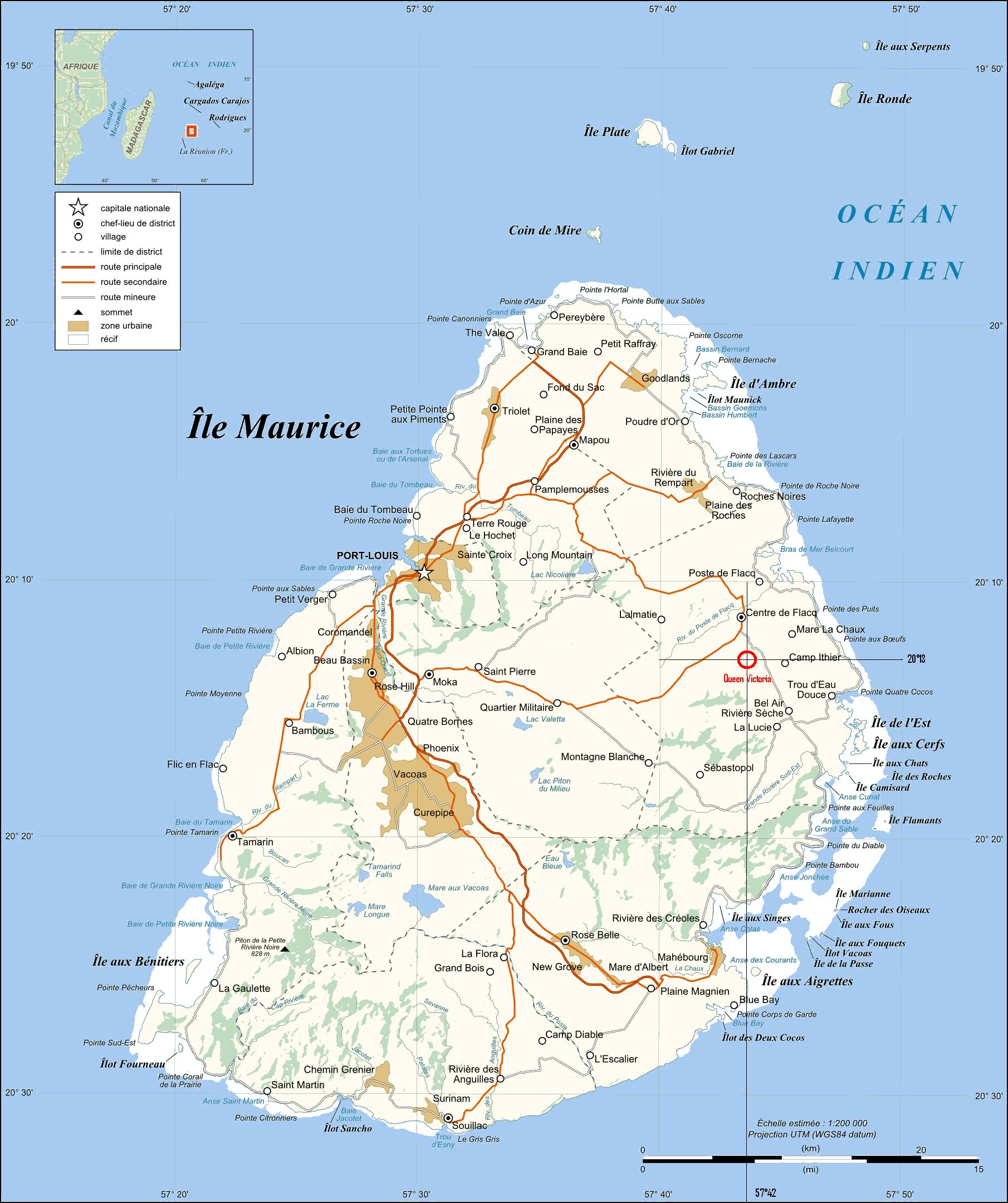 Maurice Pdf | infrastructura.info